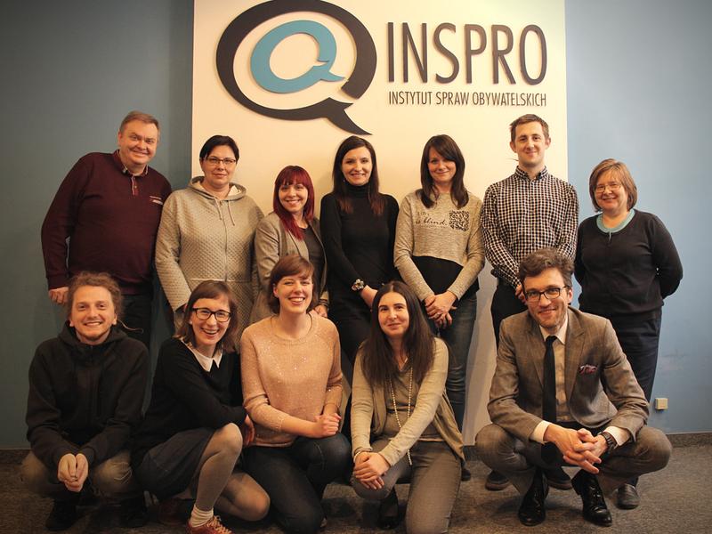 zespół INSPRO
