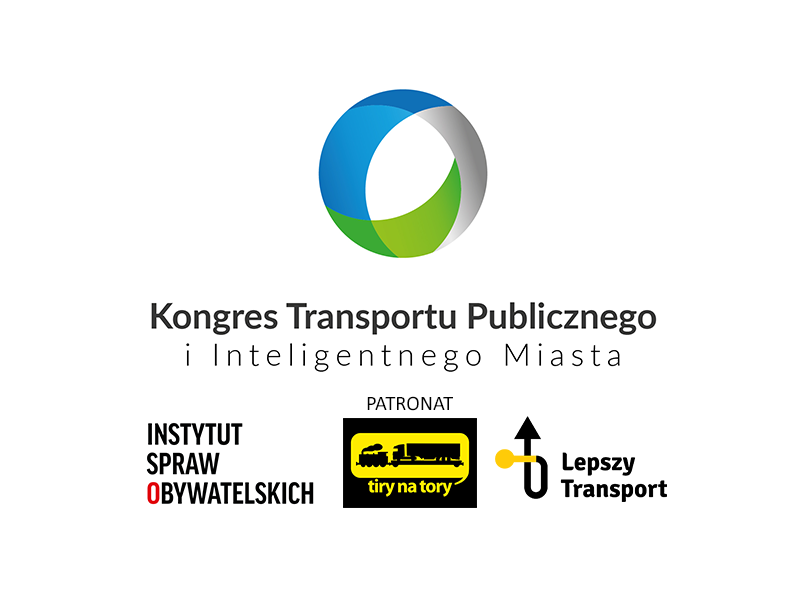 VIII Kongres Transportu Publicznego i Inteligentnego Miasta
