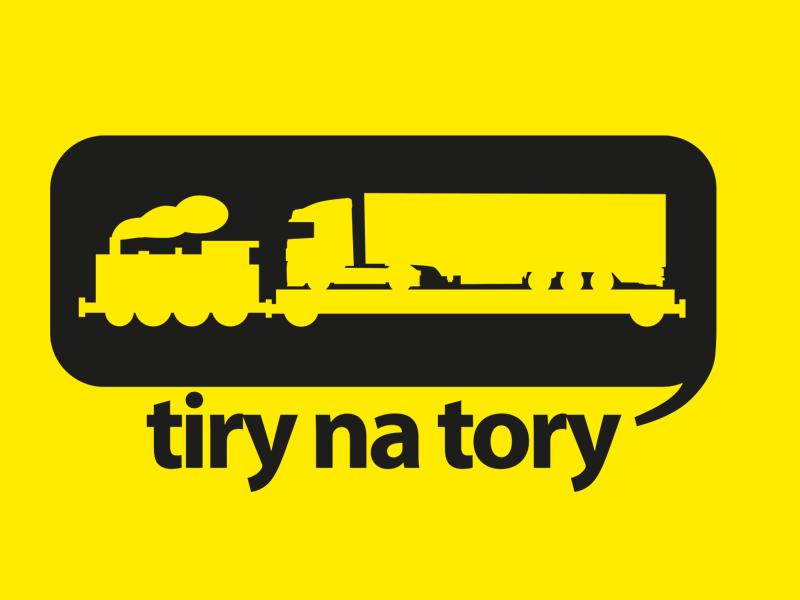 Logo Tiry na tory