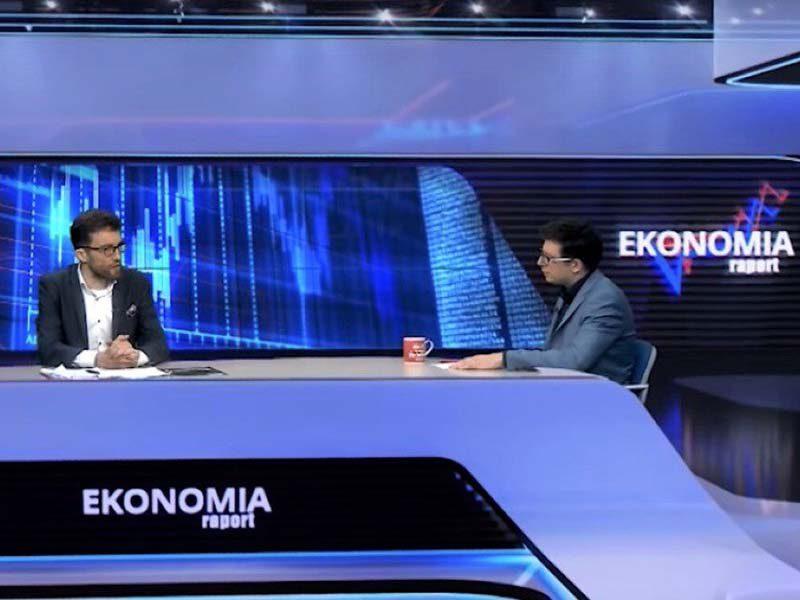 Kadr z programu